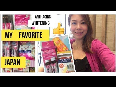 japan collagen C jelly & placenta C jelly my beauty secret