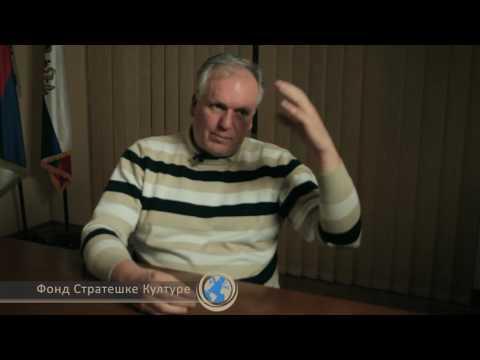Бранко Павловић - Србија и Срби – део 2
