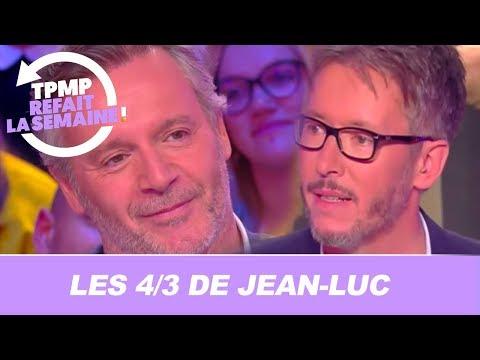 Les 4/3 de Jean-Luc Lemoine : Jean-Michel Maire, le roi de la chanson !