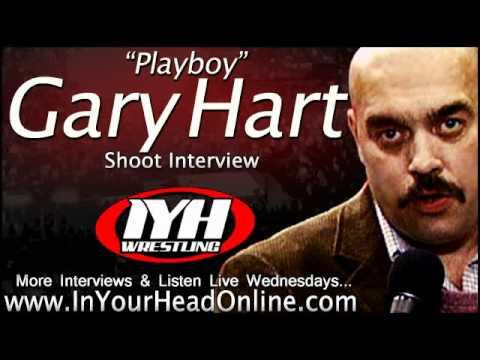 """""""Playboy"""" Gary Hart Shoot Interview"""