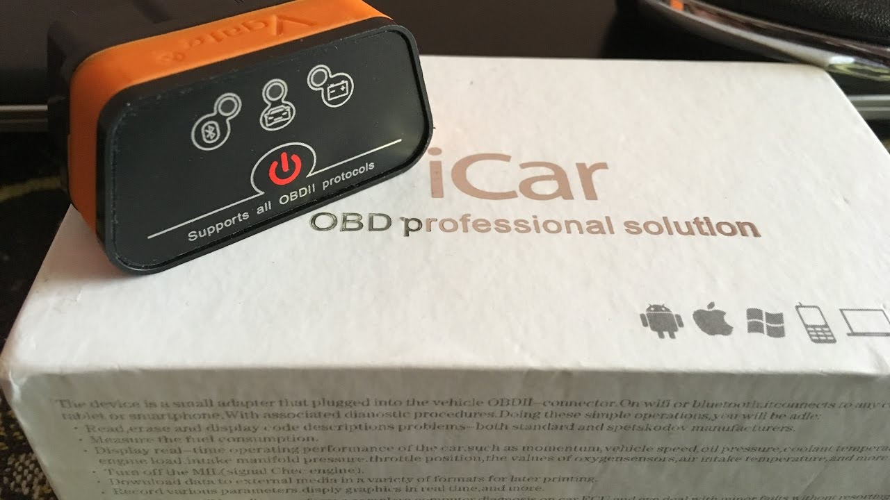 How To Buy The Best OBD2 Scanner That Will Solve Your