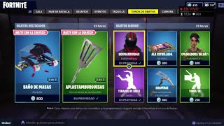 THE *NEW FORTNITE STORE* TODAY OCTOBER 23! NEW SKINS AND BAILES?