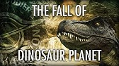Why Dinosaurs Would Have Ruled the Earth Featuring Dr. Steve Brusatte