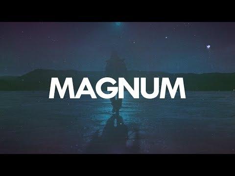 Travis Scott Type Beat - Magnum