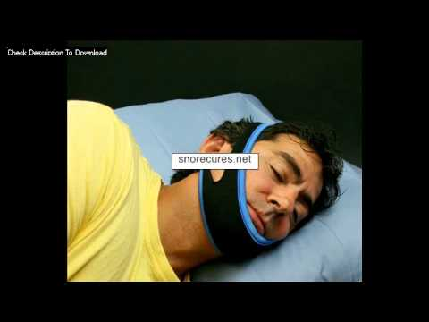 4 best stop snoring devices stop snoring device youtube - Stof snor ...