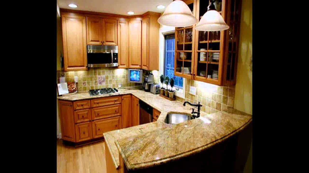 Best small kitchen design in pakistan youtube for Style at home kitchen ideas