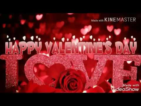 Happy Valentine Day 2018 | Valentine Day Special Whatsapp Status Video In Hindi #1