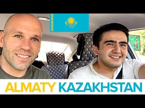 ALMATY, KAZAKHSTAN 🇰🇿 (pусские субтитры)