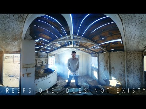 Reeps One: Does Not Exist – VR Beatbox with 3D sound
