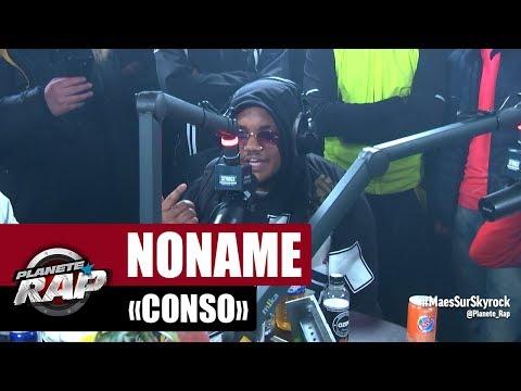Youtube: Noname«Conso» #PlanèteRap