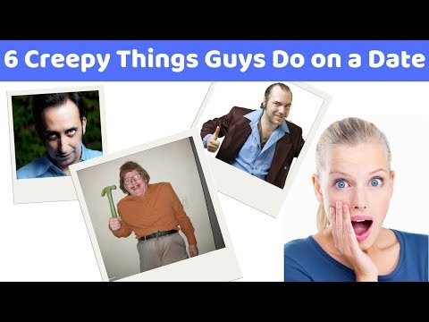 Reading & Reacting To Creepy, Sexual and Rude Tinder Messages I Received | HiLesley-Ann from YouTube · Duration:  11 minutes 45 seconds