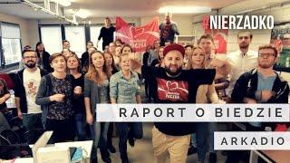 Teledysk: Arkadio - Raport o biedzie (Szlachetna Paczka)