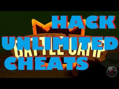 Battle Camp Hack - Grab Amazing Coins and Gold (for iOS/Android only) Don't Need Root/JB