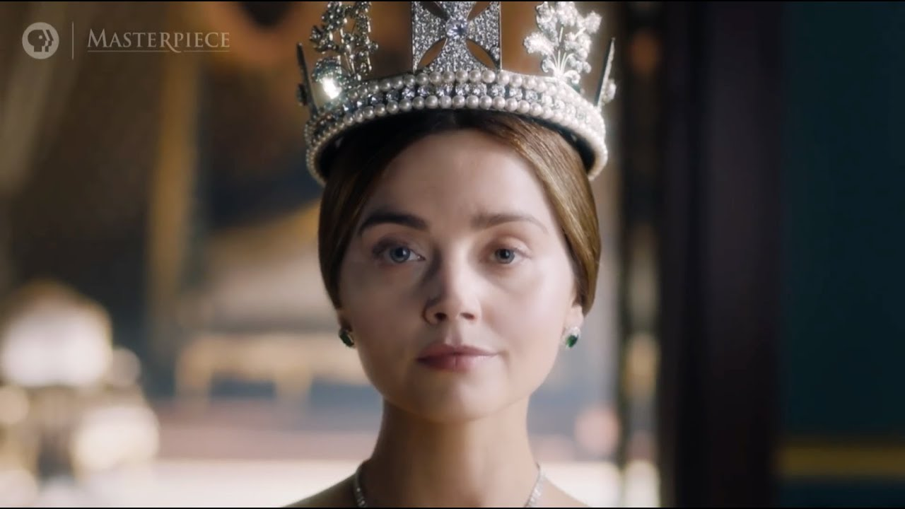 Download Victoria: Season 3 Official Preview
