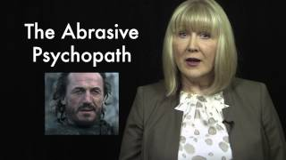 Psychopaths - The Tens Types of Psychopaths Part 2