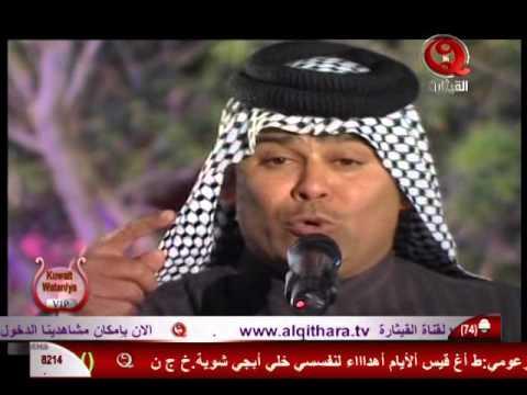 رعد الناصري ♥ حميد  - AL QETHARA   February 26 15 14 54