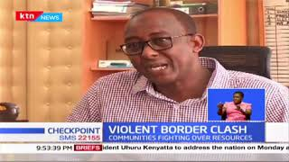 Violent border clash: One killed in Kibwezi, Makueni County in fresh Makueni Kajiado border clashes