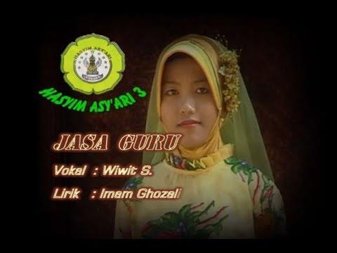 jasa guru lagu qosidah hasyim asyari kudus youtube