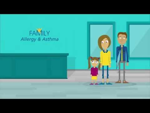 1 in 3 Children have some form of allergy