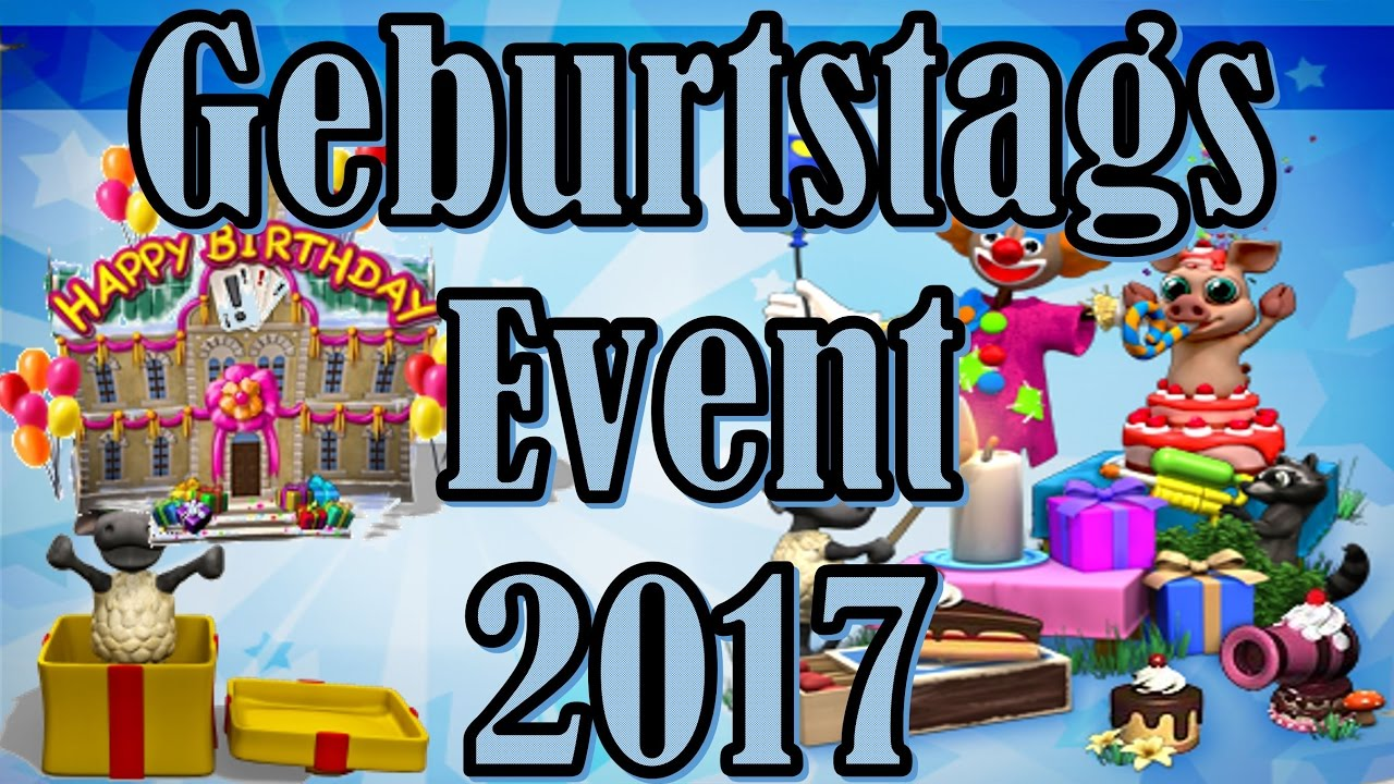 Farmerama Events