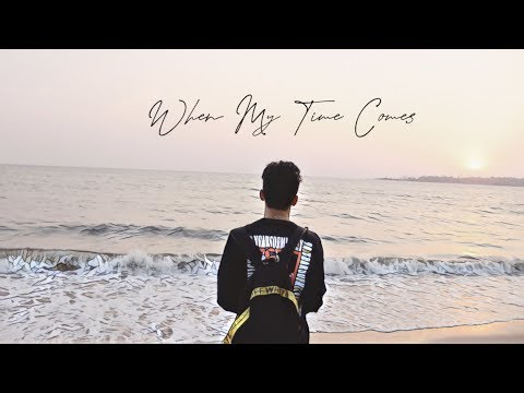 Jay Kila - When My Time Comes | Official Video | Young Bollywood