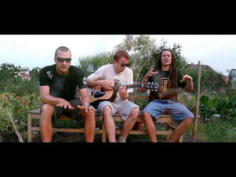 Mic Key Weedsman Dreadalist - Na naší zahrádce (acoustic version)