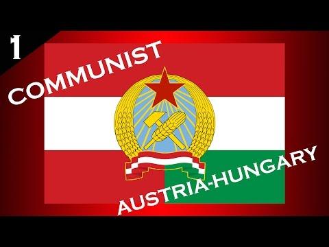 Hearts of Iron 4 #1   Austria-Hungary   GAINING STRENGTH