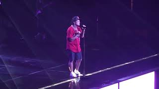Bruno Mars   Straight Up & Down Versace on the Floor Philly