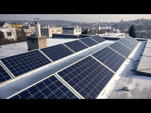 Fronius Solar energy package