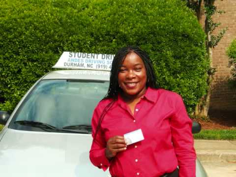 Driving Schools Durham North Carolina