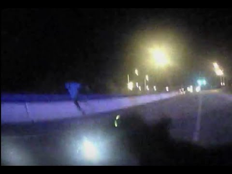 Rainbow City (Ala.) authorities release bodycam footage refuting claims of police brutality