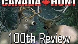 Review - Canada Hunt (PC)