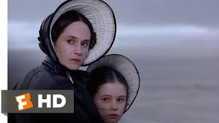 The Piano (1/11) Movie CLIP - We Can