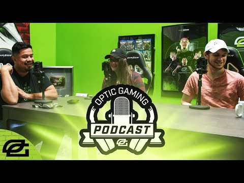 BLACKOUT: The Call of Duty Revival!!! | OpTic Podcast Ep 66