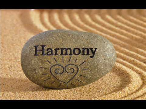 """ Harmony, Peace & Love"" 3 Hours Deep Meditation & Healing Music: Positive Energy, Relax Mind Body"