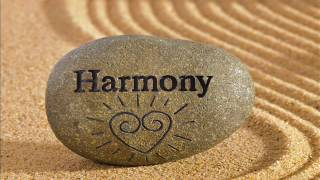 """ Harmony, Peace & Love"" 3 Hours Deep Meditation & Healing Music: Positive Energy, Relax Mind Body"