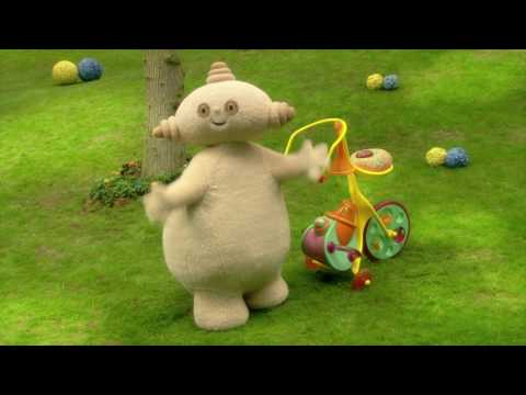 in the night garden full episode in english | The Ball | Season 1 Episode 1