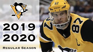 The best of sidney crosby during 2019-2020 nhl season. despite missing 28 games with his first major injury since 2013, still managed to av...