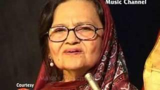 Be Khabar Nahi Maran Khaan po Jiji Zarina Baloch.DAT