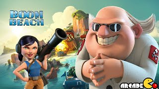 Boom Beach: Easy Take Down Dr Terror
