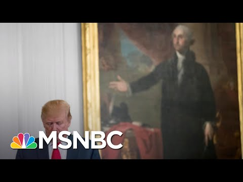 Trump Issues Slew Of Pardons And Digs In On Election Attacks   The 11th Hour   MSNBC
