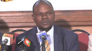 Expelled Football Kenya Federation Official Opts To Mend Fences
