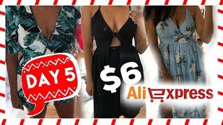 ALIEXPRESS TRY-ON HAUL (CURVY GIRL)  | VLOGMAS 2018