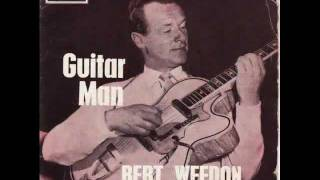Bert Weedon - Mr Guitar ( 1961 )