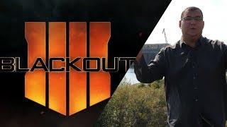 Колда - правильная королевская битва? Call of Duty: Black Ops 4, подробности Blackout.