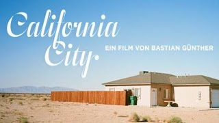 California City | Festival Trailer ᴴᴰ