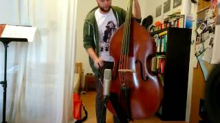 K&K Bass Max sound example