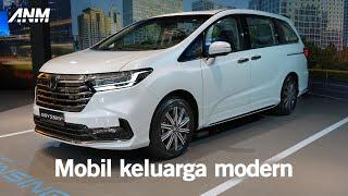 Honda Odyssey baru 2021 Indonesia