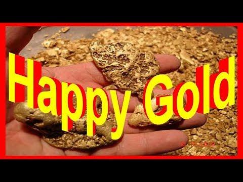 Торговый Робот HAPPY GOLD 2019