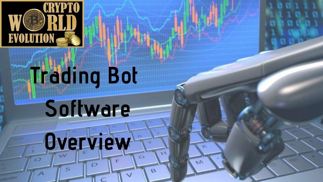 Free crypto trading bot reddit